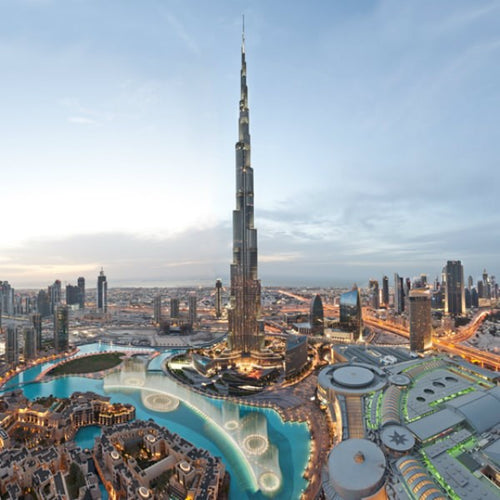 Dubai 5 Nights Fully Loaded @ Rs 34,900/- valid with 30th Apr 2020