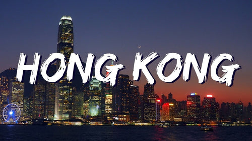 Hong Kong + Macau 5 Nights @ Rs 34,900/-