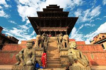 Explore  4 Night 5 Days Nepal Package