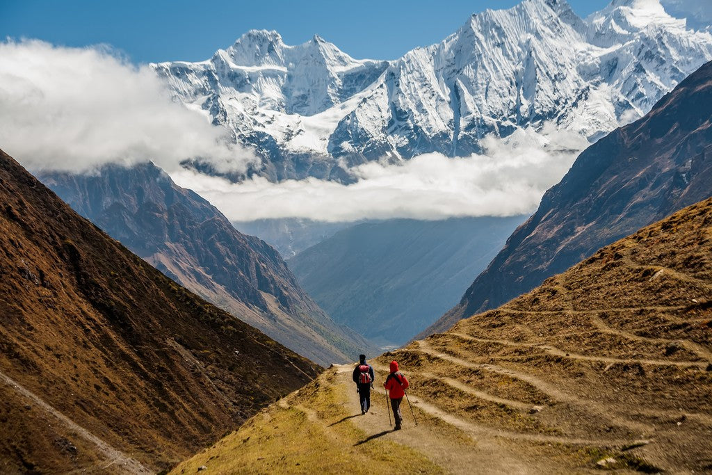 Express 3 Night 4 Days Nepal Package