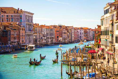 EUROPE MAXIMA– Enjoy it!  (03N PARIS + 03N LUCERN + 01N Zurich 02N Venice + 02N Rome – 12 Days 11 Nights)