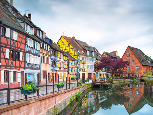 FRANCE - SWISS COMBO  (Starting from - Sep 07, 2018) 09 Days/ 08 Nights