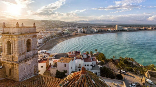 Gorgeous Spain – Enjoy it!  ( 03N Barcelona + 02N Port Aventura + 02N Madrid – 8 Days 7 Nights)