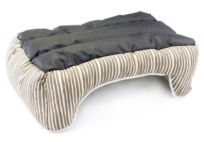 Dog Beds - Dogs Breathable Foam Bed