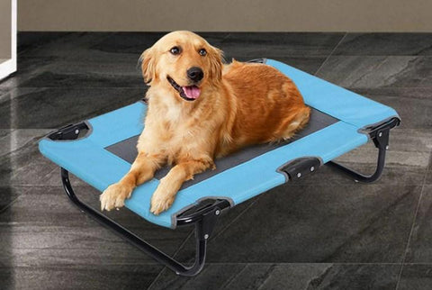 Dog Beds - Dogs Trampoline Mesh Bed