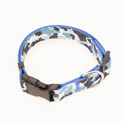 Dog Collar Adjustable Leash
