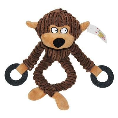 Dog Accessories And Supplies | Dogwarehouse - Affordable Products | Dog Toys | Dog Monkey Cow Plush