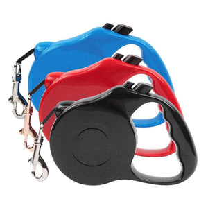Dog Adjustable Leash Training