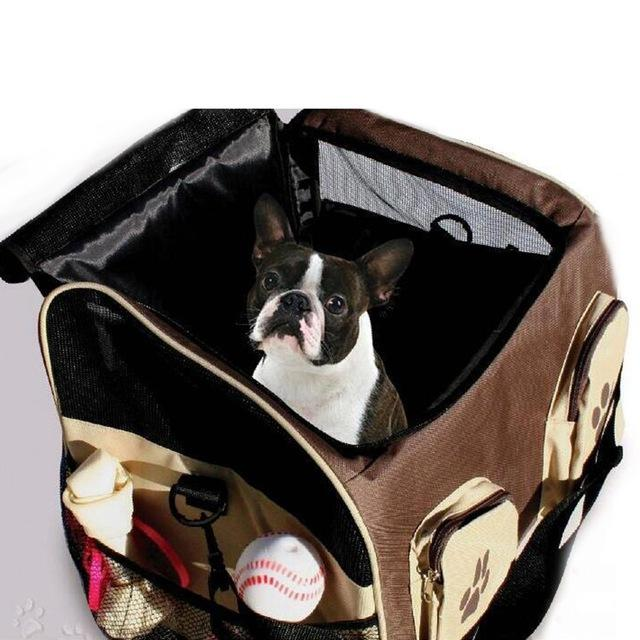Dog Carrier Portable Bag