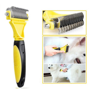 Dog Hair Trimmer
