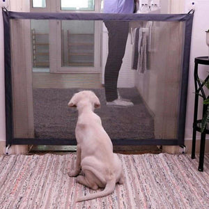 Dog Portable Folding Gate