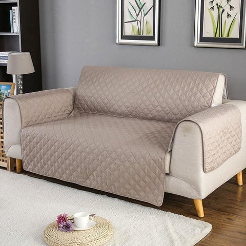 Dog Reversible Sofa Cover