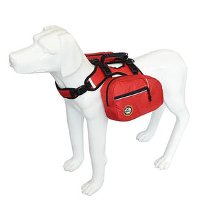 Dog Backpack Outdoor