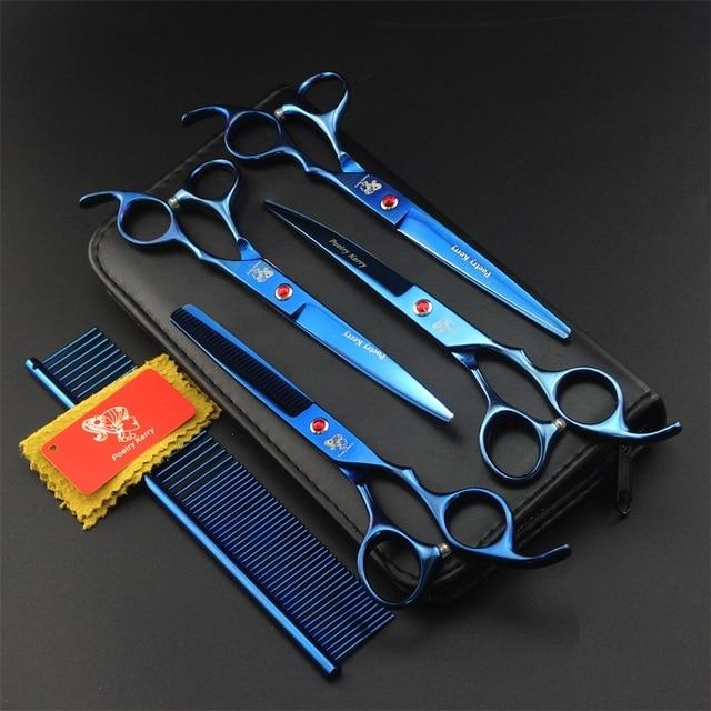 7 Inch Dog Professional Grooming Scissors