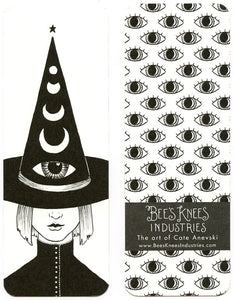 Third Eye Witch Bookmark