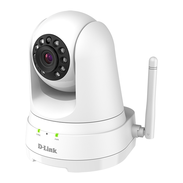 Full Hd Pan &Tilt Wi Fi Day/ Night Camera