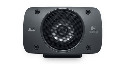 Logitech Surround Sound Speakers Z906