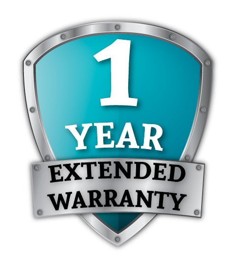QNAP EXT1-TS-673 1 Year Extened Warranty for TS-673 Series