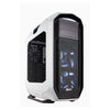 Corsair 780T White E-ATX, XL-ATX Full Tower Case. Supports Dual 360mm Radiator. Support up to 11 Hard Drives
