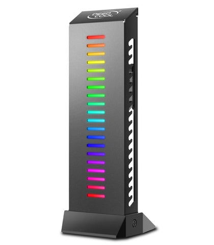 Deepcool GH-01 A-RGB Customizable Addressable RGB LED Lighting
