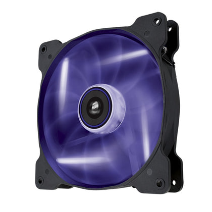 Corsair SP 140mm Fan Purple LED High Static Pressure 3 PIN (LS)