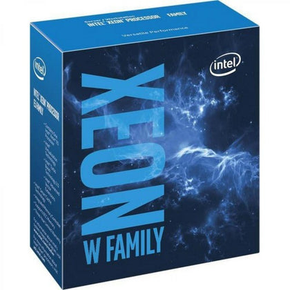 Intel® Xeon® W-2123 Processor, 3.60 GHz, 4 Cores, 8 Threads, 2066 Socket, Boxed, 3 Year Warranty - SERVER BUILDS ONLY