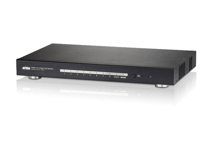 Aten VanCryst 8 Port HDMI Over Single Cat 5 Splitter