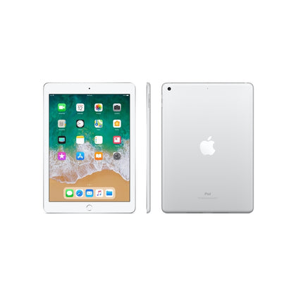 Apple iPad 9.7' 32GB Silver 4GX Tablet G6