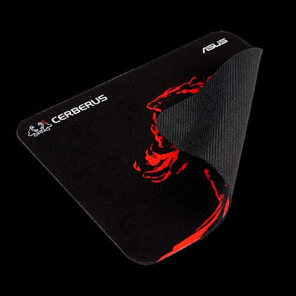 ASUS CERBERUS MAT MINI/RED 250*210*2mm