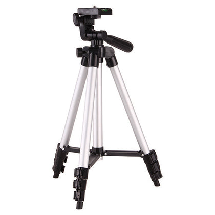 Brateck Universal Travel Tripod Digital Camera Camcorder Video Tilt Pan Head