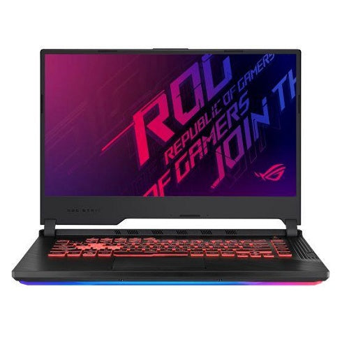 Asus ROG Strix G GL531GT 15.6' FHD IPS I7-9750H 16GB 512GB SSD WIN10 HOME GTX1650 4GB HDMI WIFI BT 3CELL 2.4kg 2YR WTY W10H Gaming Notebook