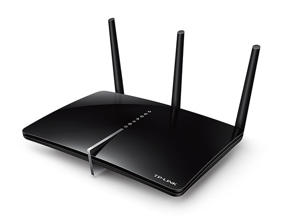 TP-Link Archer D2 AC750 750Mbps Wireless Dual Band Gigabit ADSL2+ Modem Router(LS)
