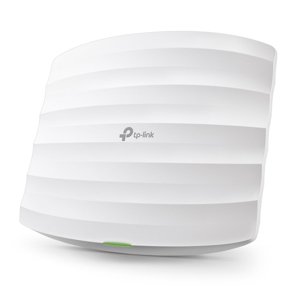 TP-Link EAP225 1350Mbps Wireless AC1350 Dual Band Gigabit Ceiling Wall Mount Access Point PoE 1xGbps LAN 2x4dBi Multi-SSID ~AP300 AP500