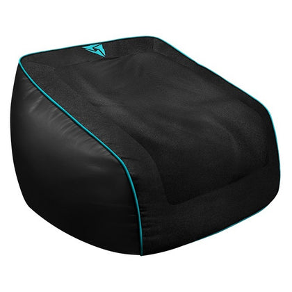 Aerocool ThunderX3 DB5 Consoles Bean Bag - Black/Cyan Brown Box (bean not included)
