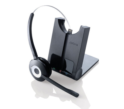 Jabra Pro 920 Mono Wireless Headset