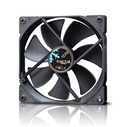 Fractal Design Dynamic X2  Gp 14 Black