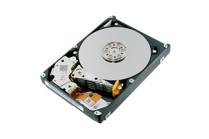 Toshiba, Enterprise Performance Hard Disk Drive, 600 Gb, 2.5