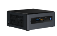 Intel Nuc Kit Nuc8i3 Beh (No Power Cord)