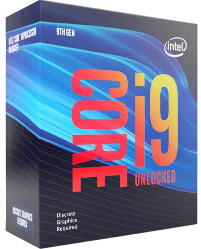 Boxed Intel Core I9 9900 Kf Processor (16 M Cache, Up To 5.00 G Hz) Fc Lga14 A