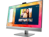 "HP E273M, 27"" IPS, 16:9, 1920x1080, WEBCAM, SPEAKERS, VGA+DP+HDMI+USB, Tilt, Swivel, Pivot, Height, 3 Yrs"