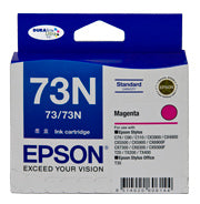 73 N Magenta Ink For T21,Tx110,Tx210,Tx410,Tx550,Tx510,Tx610.