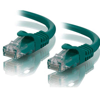 Alogic 1.5m Green Cat6 Network Cable   Moq:15