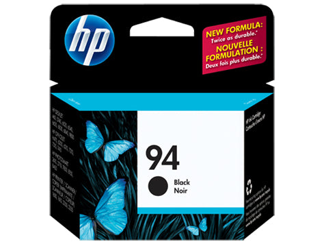 Hp No.94 Black Inkjet Cartridge