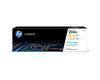 Hp 204 A Yellow Laser Jet Toner Cartridge