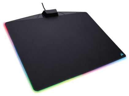 Corsair Gaming Mm800 Rgb Polaris Mouse Pad (15 Rgb Zones)