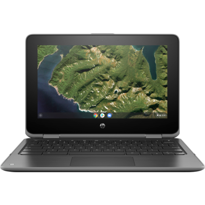 HP Chromebook x360 11 G2, 11.6