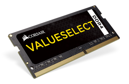 Corsair Value Select 4 Gb (1x4 Gb) Ddr4 Dram Sodimm 2133 M Hz C15 1.20 V