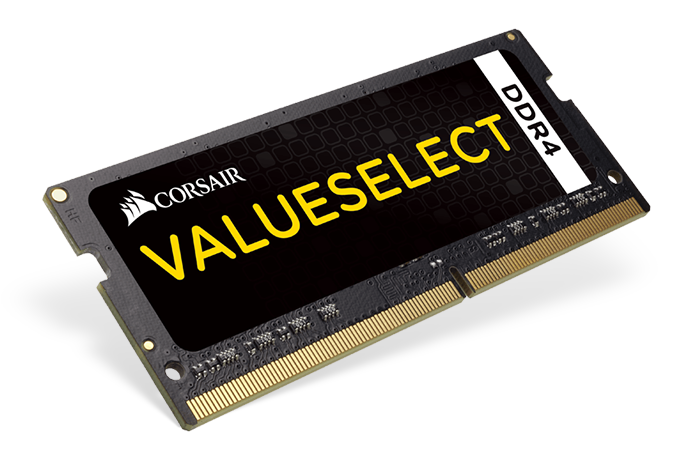 Corsair Value Select 8 Gb (1x8 Gb) Ddr4 Dram Sodimm 2133 M Hz C15 1.20 V