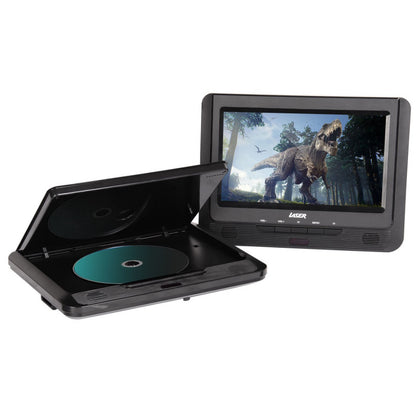 Dvd Player Dual 9
