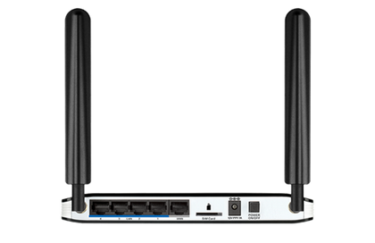 4G LTE Router - now with 700MHz 4GX support